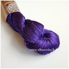 Ajur 480 vynuogių violetinė