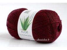 Aloe Sockwool 1522 tamsi vyšninė