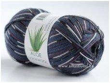 Aloe Sockwool 5080