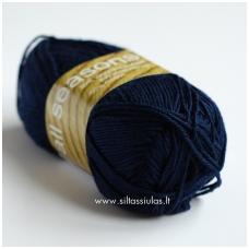 All Seasons 1660 tamsiai mėlyna