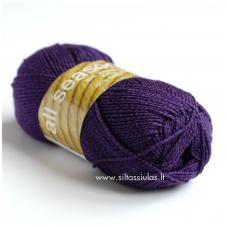 All Seasons 1800 tamsiai violetinė