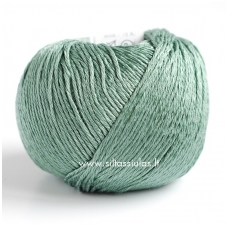 Cotton Dazzle 135 šalavijų žalia