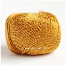 Cotton Dazzle 190 garstyčių geltona