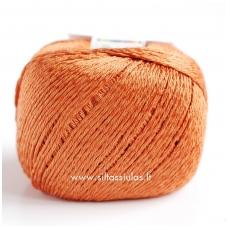 Cotton Dazzle 199 oranžinė