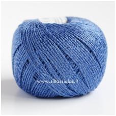 Cotton Dazzle 93 mėlynai violetinė