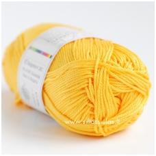 Cotton Queen 010 saulės geltona