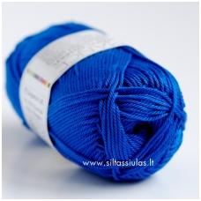 Cotton Queen 0100 karališka mėlyna