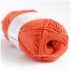 Cotton Queen 0144 oranžinė