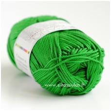 Cotton Queen 0147 žolės žalia