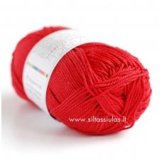 Cotton Queen 0162 raudona