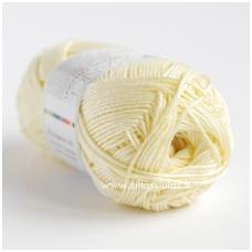 Cotton Queen 0175 šviesiai gelsva