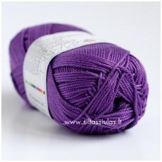 Cotton Queen 0183 violetinė