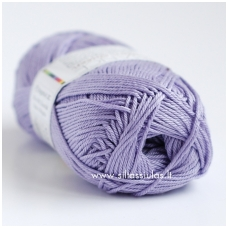 Cotton Queen 072 alyvų violetinė