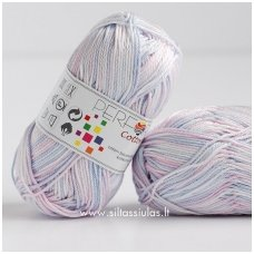 Cotton Queen Multi Jacquard 10404 Vienaragio sapnas