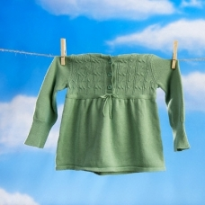 Megztų drabužių priežiūra