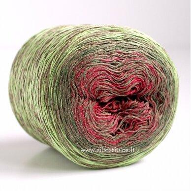 Cotton Tart 37829 Spanguolės