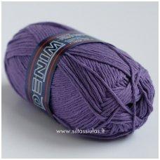 Denim 105 tamsiai pilkai violetinė