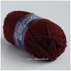 Denim 114 bordo