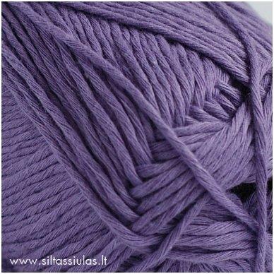 Denim 105 tamsiai pilkai violetinė 2