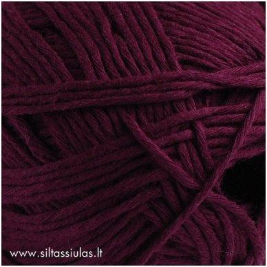 Denim 571 tamsiai violetinė 2