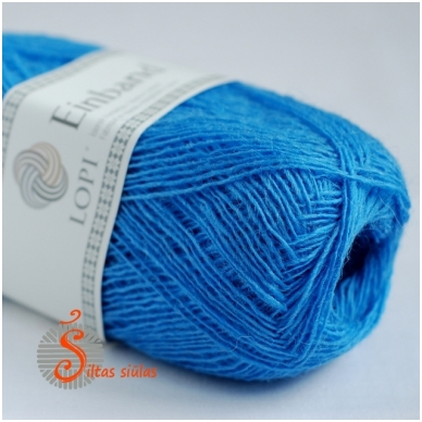 Einband 9281 sky blue