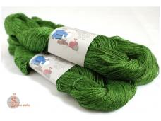 Gotlando vilna 298 žolės žalia