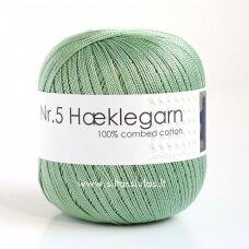 Hjerte Nr. 5 gaivi žalia 137