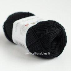 Hjertegarn Green Cotton Linen 1990 juoda