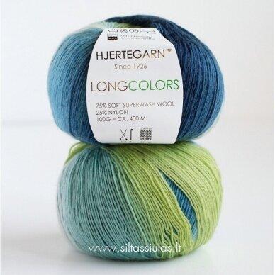 Hjertegarn Longcolors 602 Lietaus pėdomis 4