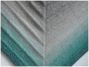 Kaip megzti paprastą skarą?