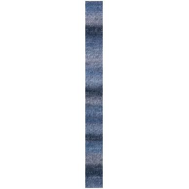 Katia Lucy Lace 209 šviesiai - tamsiai mėlyna 2