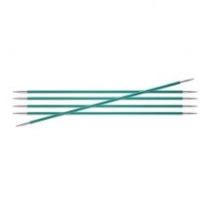 KnitPro Zing virbalai kojinėms 20 cm/3,25 mm