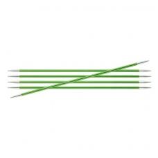 KnitPro Zing virbalai kojinėms 20 cm/3,50 mm