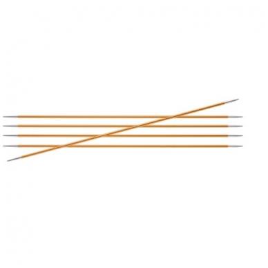 KnitPro Zing virbalai kojinėms 20 cm/2,25 mm