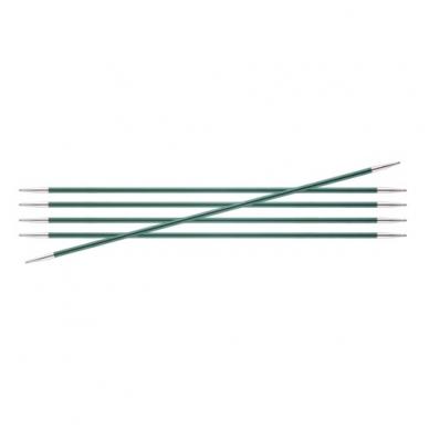 KnitPro Zing virbalai kojinėms 20 cm/3,00 mm