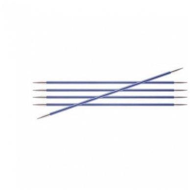 KnitPro ZIng virbalai kojinėms 20 cm/4,50 mm