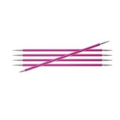KnitPro Zing virbalai kojinėms 20 cm/5,00 mm