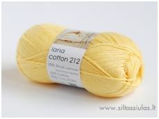 Lana Cotton 212 saulė 3050