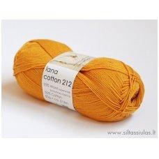 Lana Cotton 212 saulėgrąža 3810