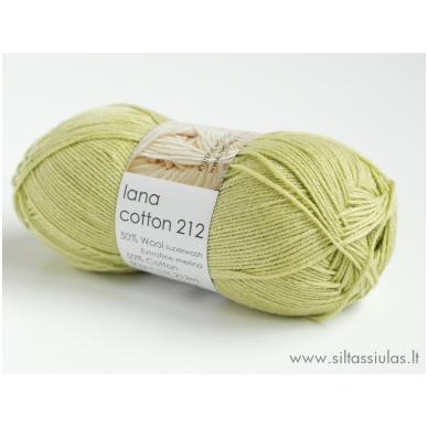 Lana Cotton 212 žolelių arbata 525