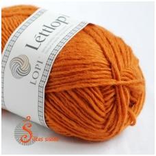 Lettlopi 1410 orange