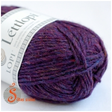Lettlopi 1414 violet heather