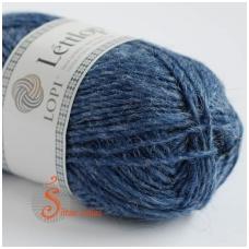 Lettlopi 1701 fjord blue