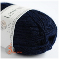 Lettlopi 9420 navy blue