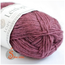 Lettlopi 9428 rose heather
