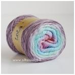Lola 3 ply/150 g Pastello 3589