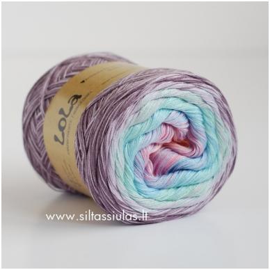 Lola 3 ply/150 g Pastello 3589 2