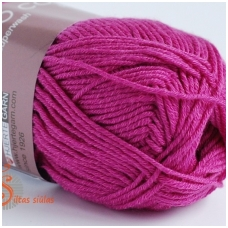 Merino Cotton 9130 ciklamenas