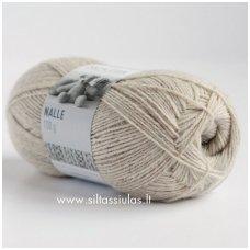Nalle 061 linen (lino rusva)