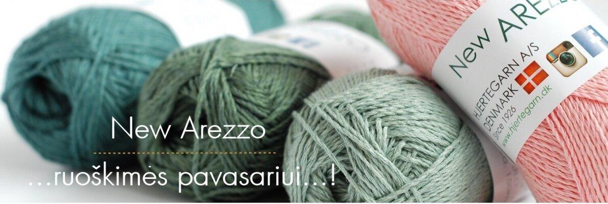 New Arezzo
